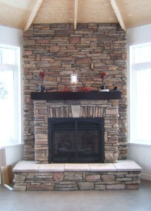 Bucks County Southern Ledge Stone