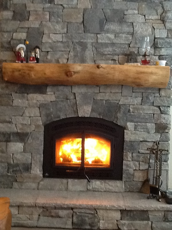 stone veneer fireplace the cultured stoners