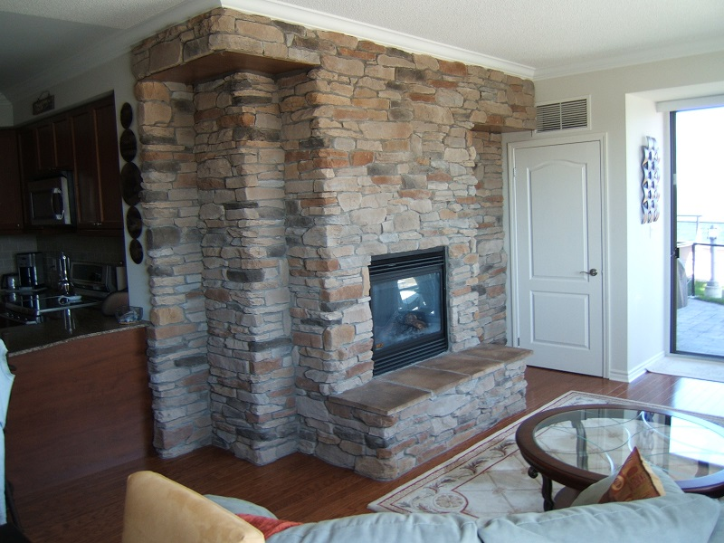 and stones engineered masonry cultured installation florida stack cast thin tampa ceramictec veneer fireplace natural medium stone cut system