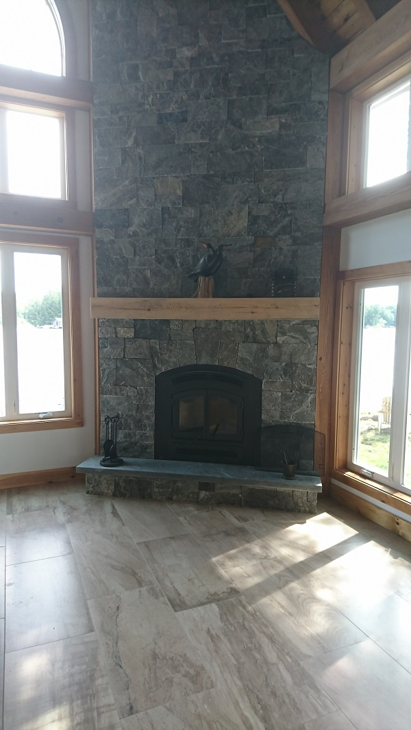 imsaab for brick com over installation stone cost veneer fireplace